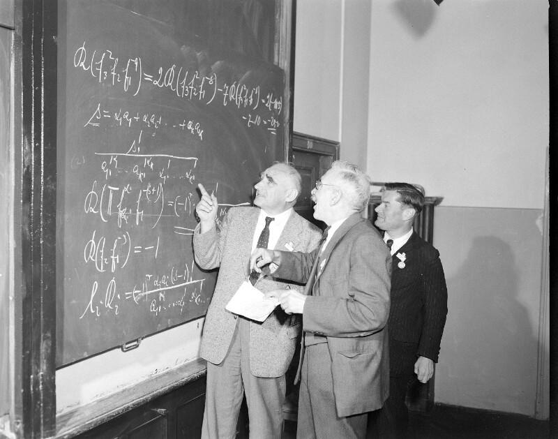 '3. Österreichischer Mathematikerkongress' in ...