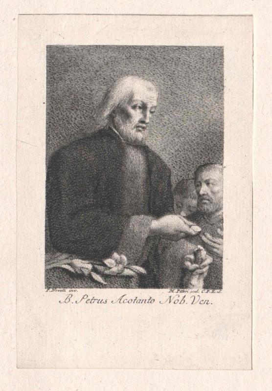 Acotanto, Pietro