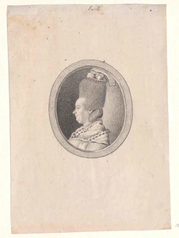 Chanclos, Josefa Gräfin von