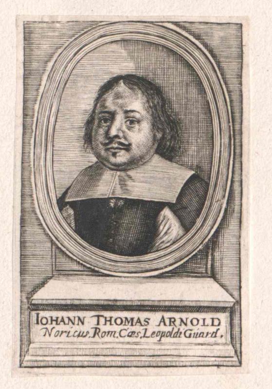 Arnold, Johann Thomas