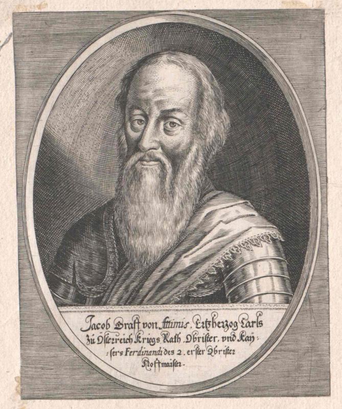 Attems, Jakob Adam von