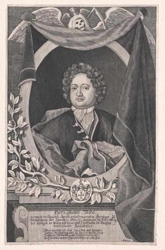 Bodel, Daniel