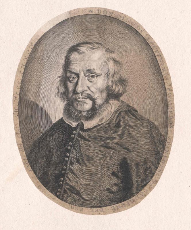 Leuffneros, Marcos