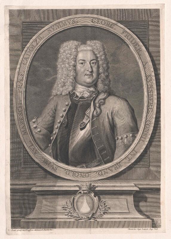 Künsberg, Georg Friedrich von