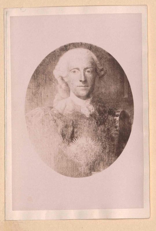 Starhemberg, Georg Adam Fürst von