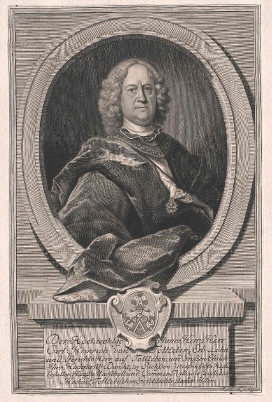 Tottleben, Kurt Heinrich von