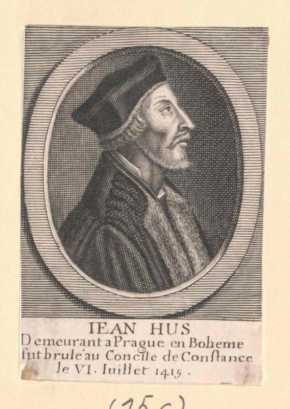 Hus, Johannes