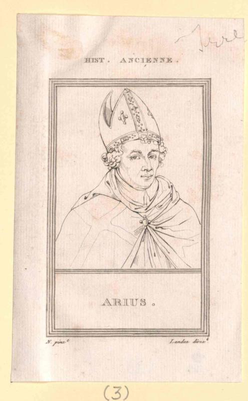 Arius