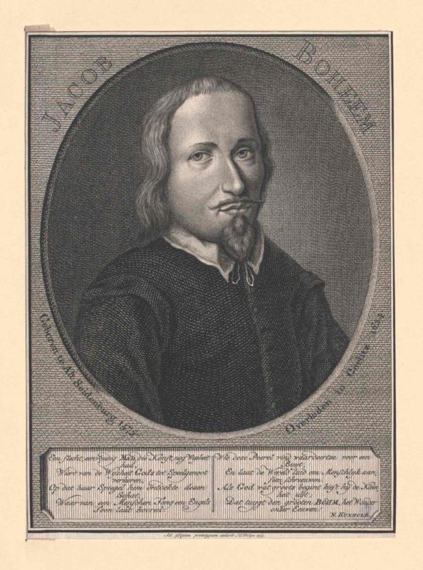 Böhme, Jakob