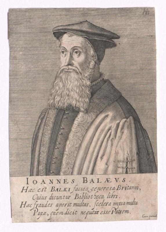 Bale, John