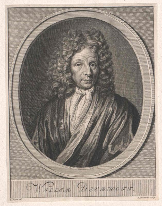 Deurhof, Willem