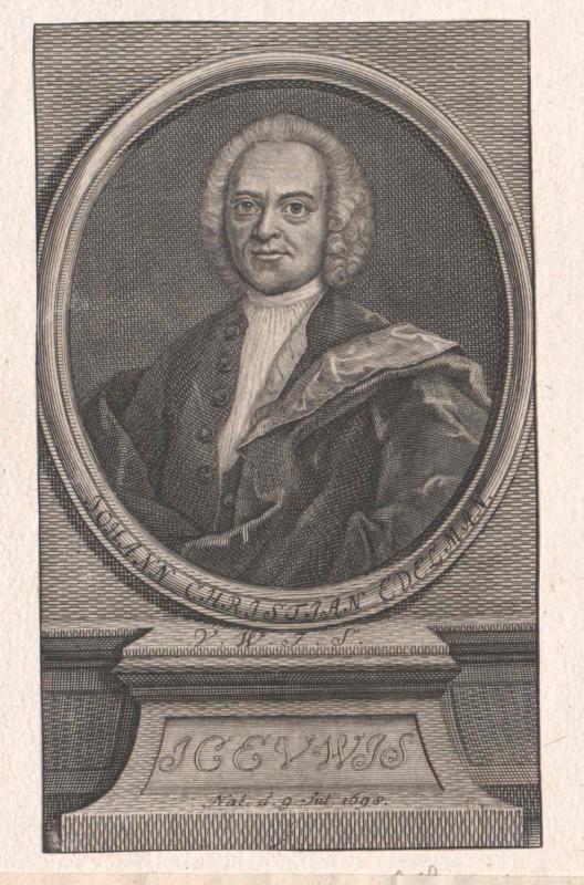Edelmann, Johann Christian