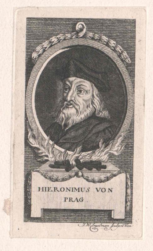 Hieronymus von Prag