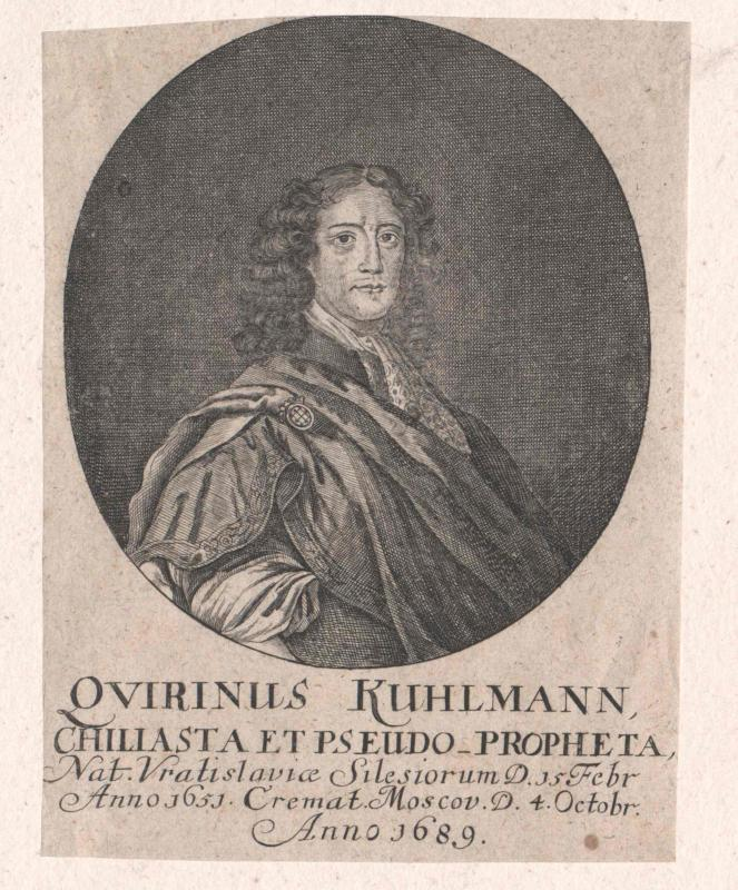 Kuhlmann, Quirinius