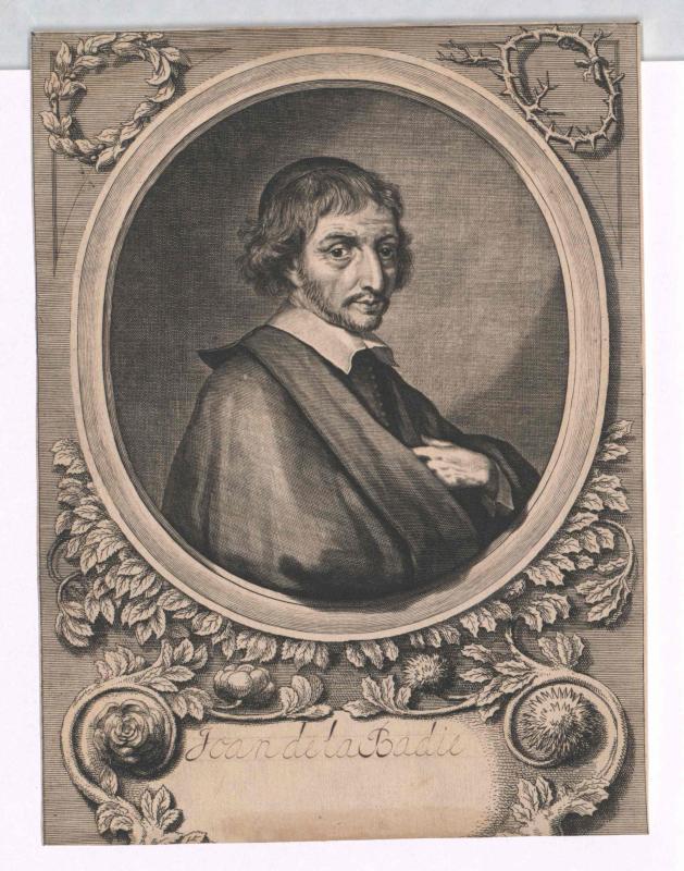 Labadie, Jean de