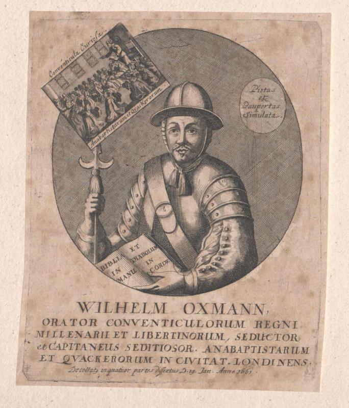 Oxman, William