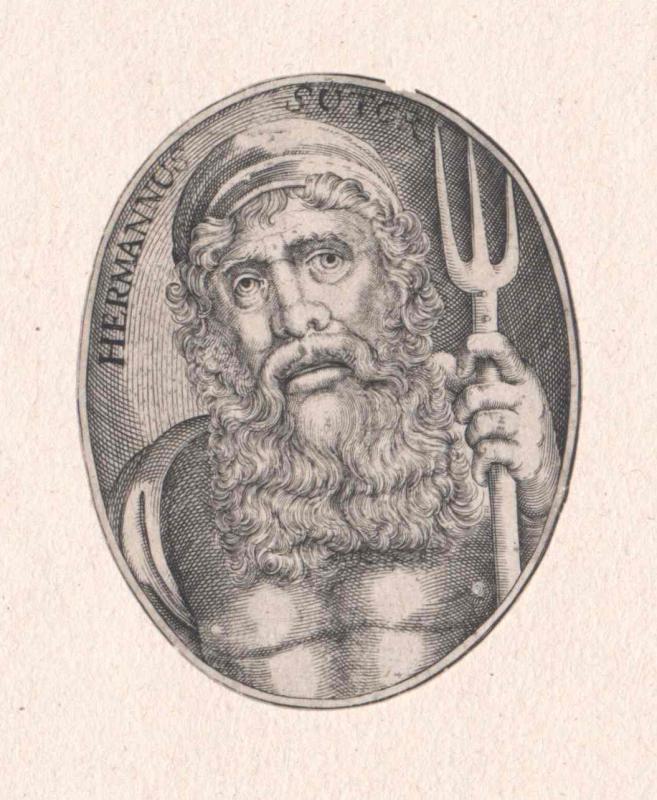Sutor, Hermann