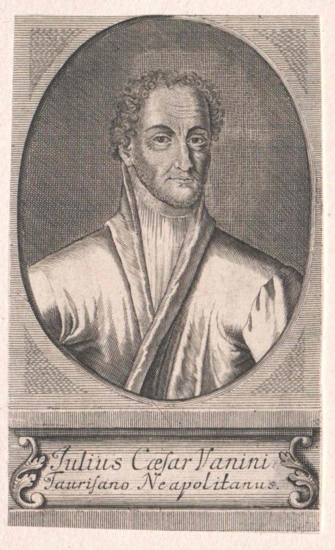 Vanini, Giulio Cesare
