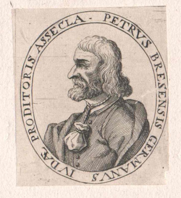 Petrus Bresensis