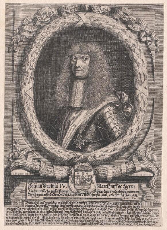 Serra, Giovanni Battista