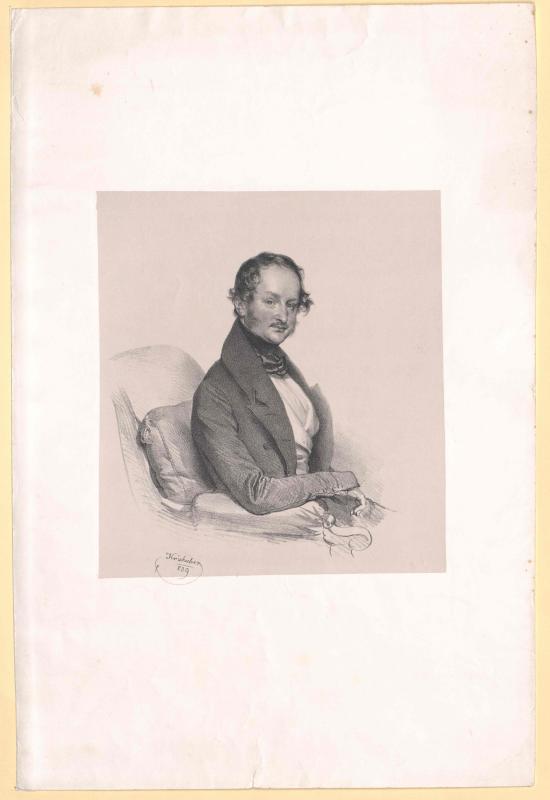 Seilern und Aspang, Josef Friedrich Graf von