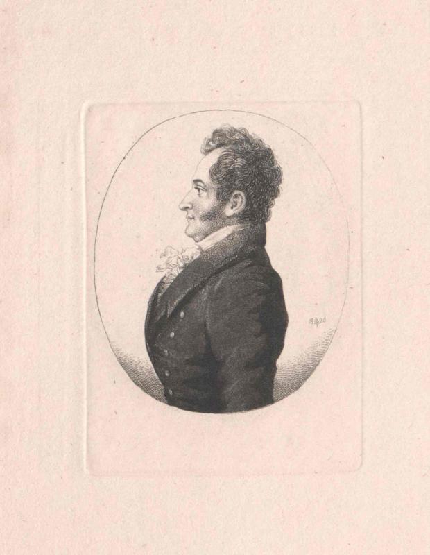 Mladota-Solopisk, Adalbert Freiherr von