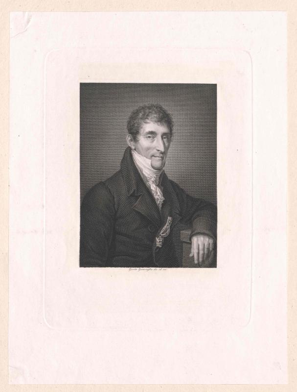 Malaspina, Luigi Marchese