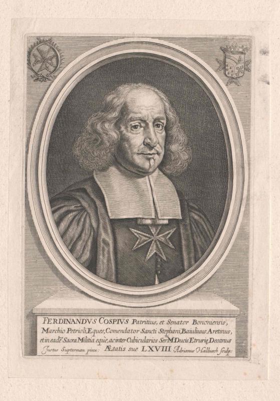 Cospi, Ferdinand