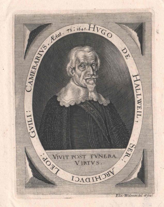Hallweil, Hugo von