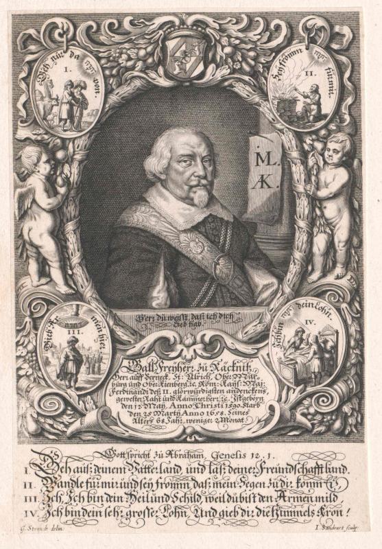 Seilern und Aspang, Josef Johann Graf von