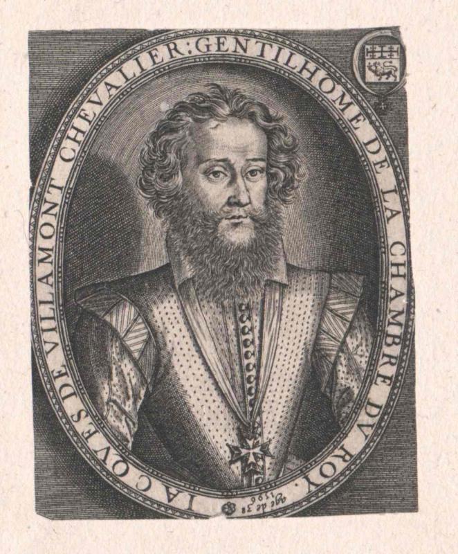 Villamont, Jacques de