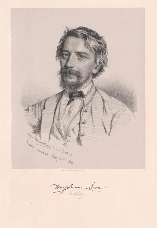 Henszlmann, Imre