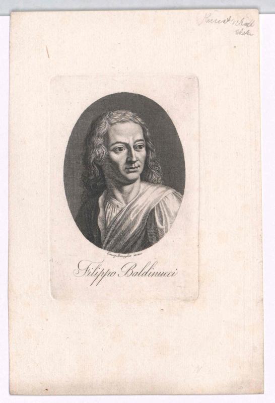 Baldinucci, Filippo