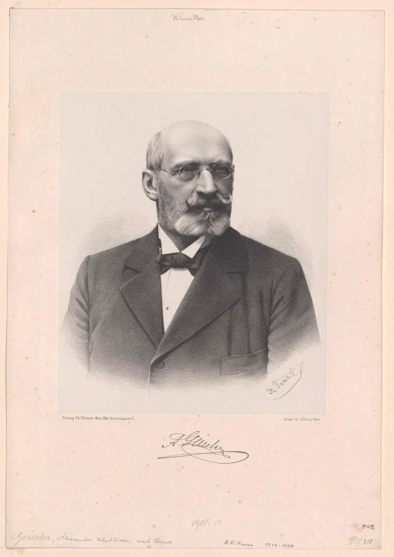 Geissler, Alexander