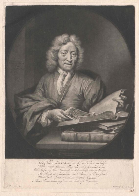 Zomer, Jan Pietersz