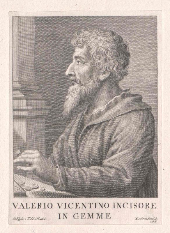 Belli, Valerio