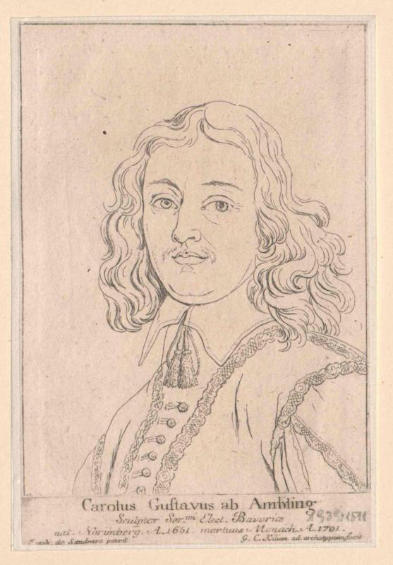 Amling, Karl Gustav