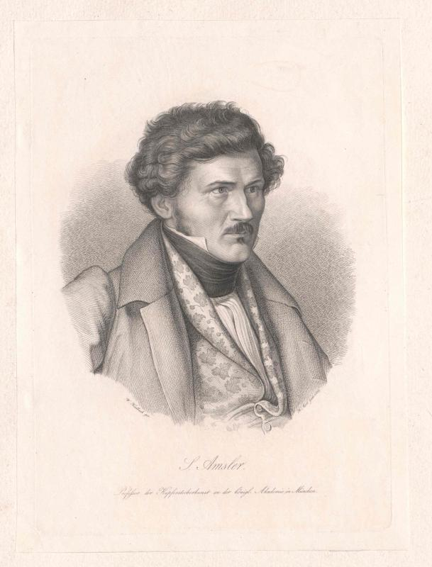 Amsler, Samuel