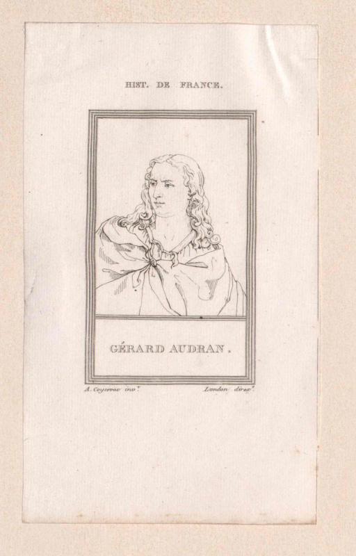 Audran, Gérard