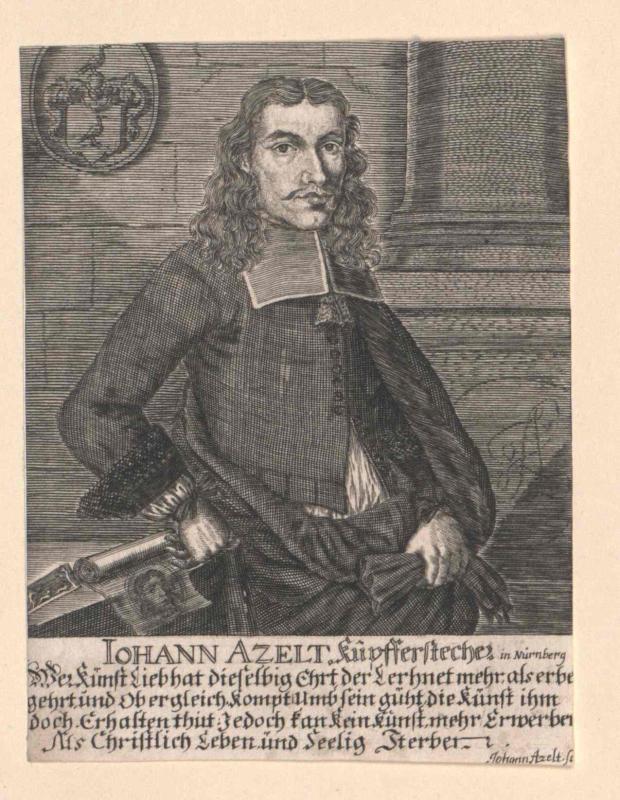Azelt, Johann