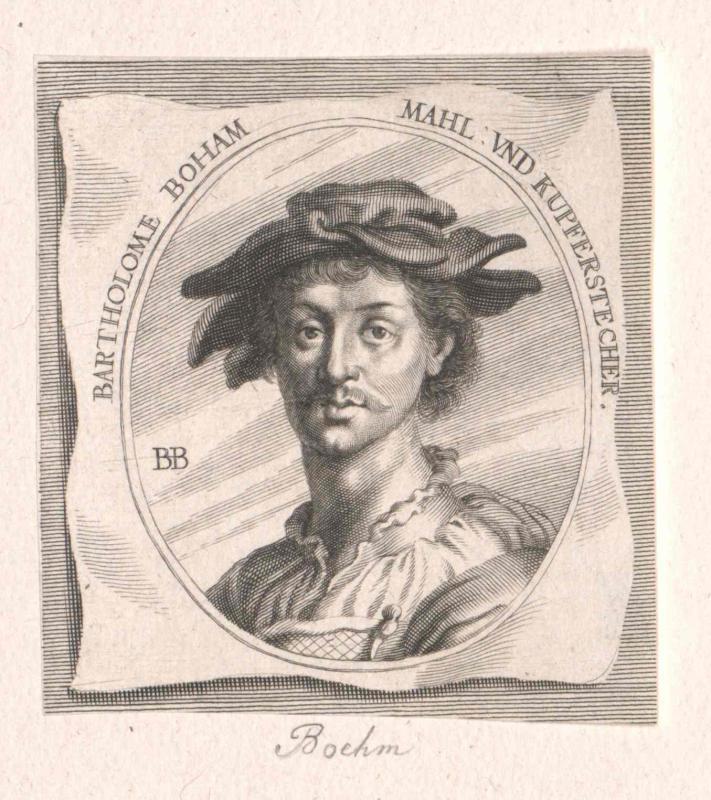 Beham, Bartholomäus