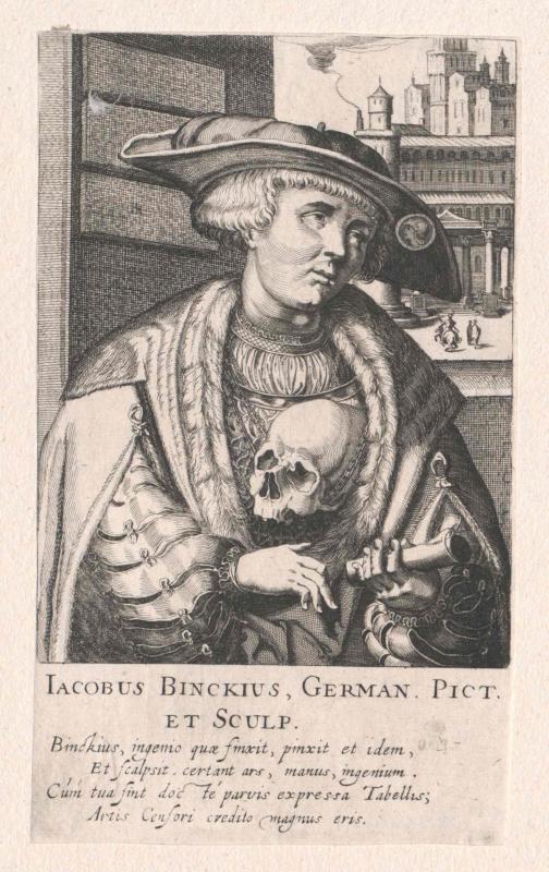Binck, Jakob