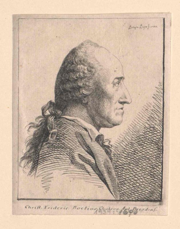 Boetius, Christian Friedrich