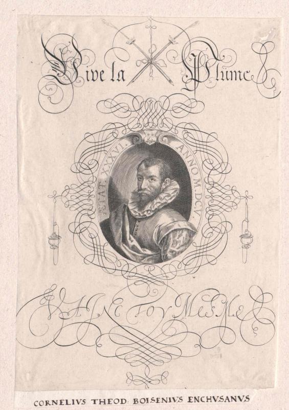 Boissens, Cornelis Dirckszoon