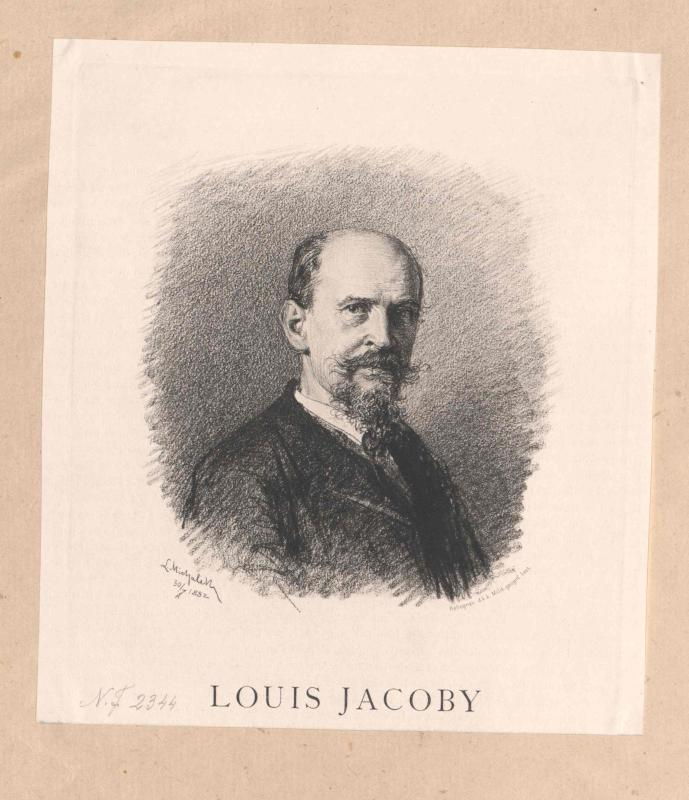 Jacoby, Louis