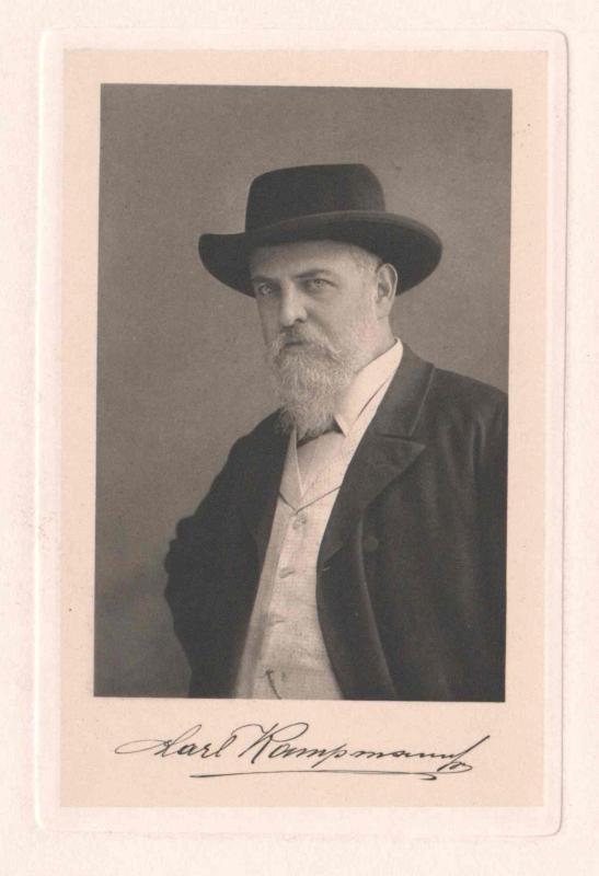 Kampmann, Karl