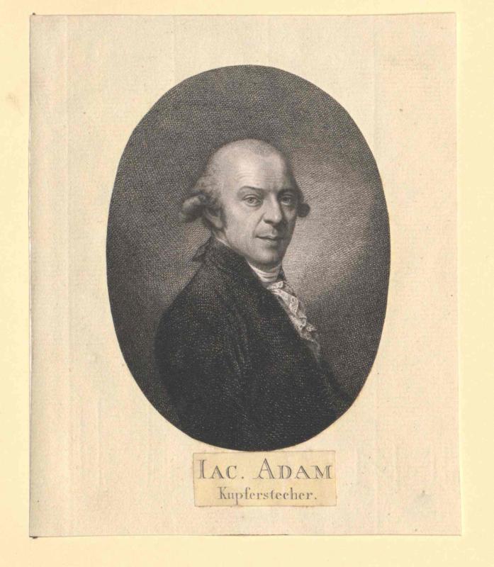 Adam, Jakob