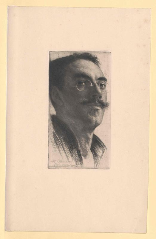 Cossmann, Alfred