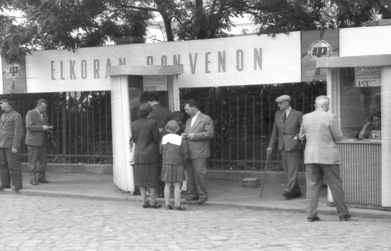 29. Internationale Messe, Poznan 1960