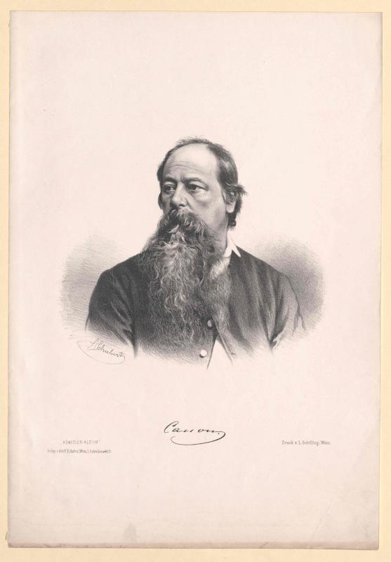 Canon, Hans